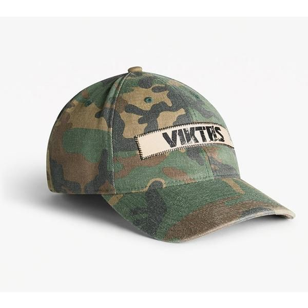 US Military Stenciled Hats
