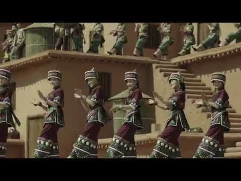 Beautiful Chinese Music【74】Traditional【Waiting for Too Long】 - YouTube