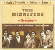 Greatest (Thee Midniters)