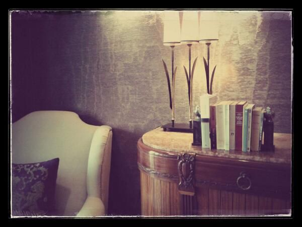 Enjoy a #good #book and #relax! #hotel
