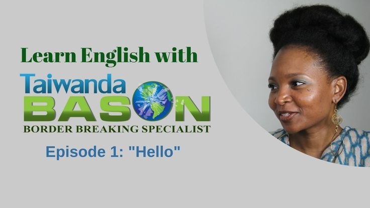 """I asked one of my English students from Brazil if he listened to music to learn English. He said no. He said he didn't think it made sense because when he comes to the airport in the US, no one's going to SING to him. I couldn't help but laugh. However, I said that is unless someone says, """"HELLO,"""" remembering Adele and Lionel Richie. https://youtu.be/1CmQhaT0kyQ"""