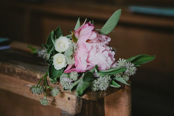 Un matrimonio illustrato: Chiara e Matteo | Wedding Wonderland