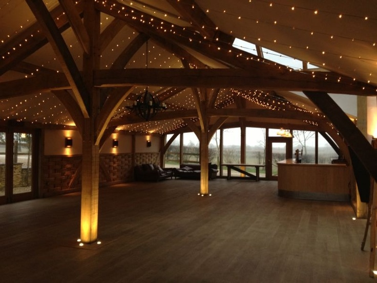 Our beautiful Venue!