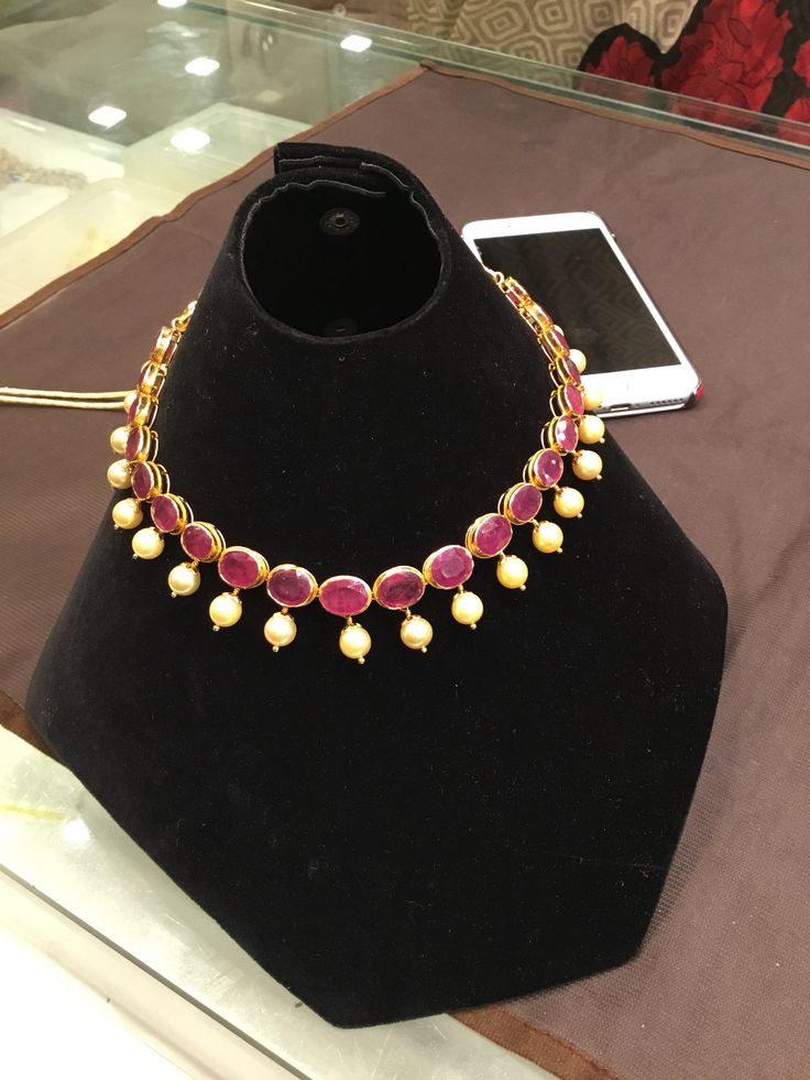 15gms necklace                                                                                                                                                                                 More