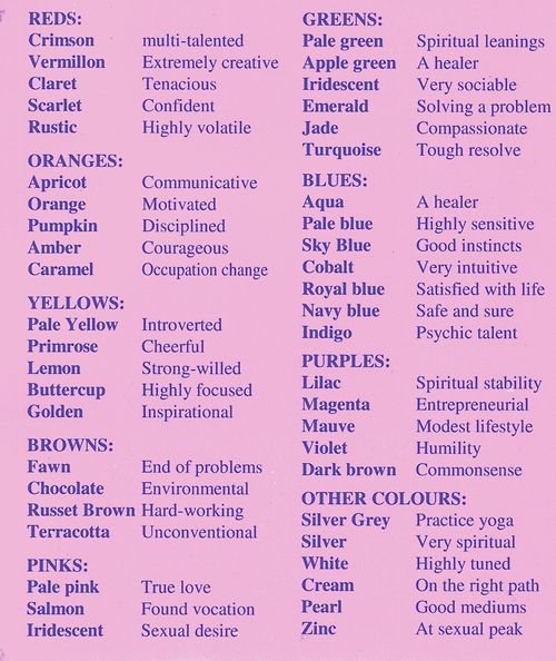 aura colors & meaning                                                                                                                                                                                 More
