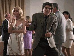Όταν ξαφνικά ο Dj παίζει το αγαπημένο σου τραγούδι!! #cultSkg