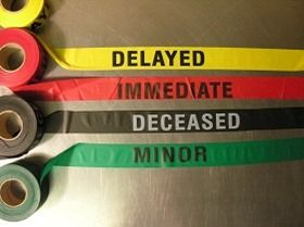Understanding Triage Following a Mass Casualty Event   Backdoor Survival   #prepbloggers #emergency