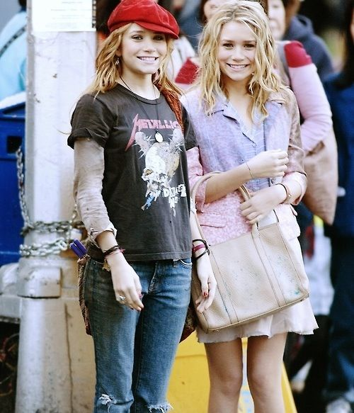 722 best images about Olsen Twinsu2665 on Pinterest | Ashley olsen Olsen fashion and Holidays in ...