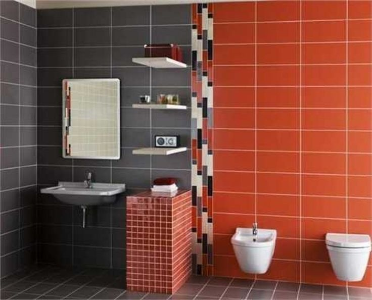 Images Of Bathroom Wall Tile Designs