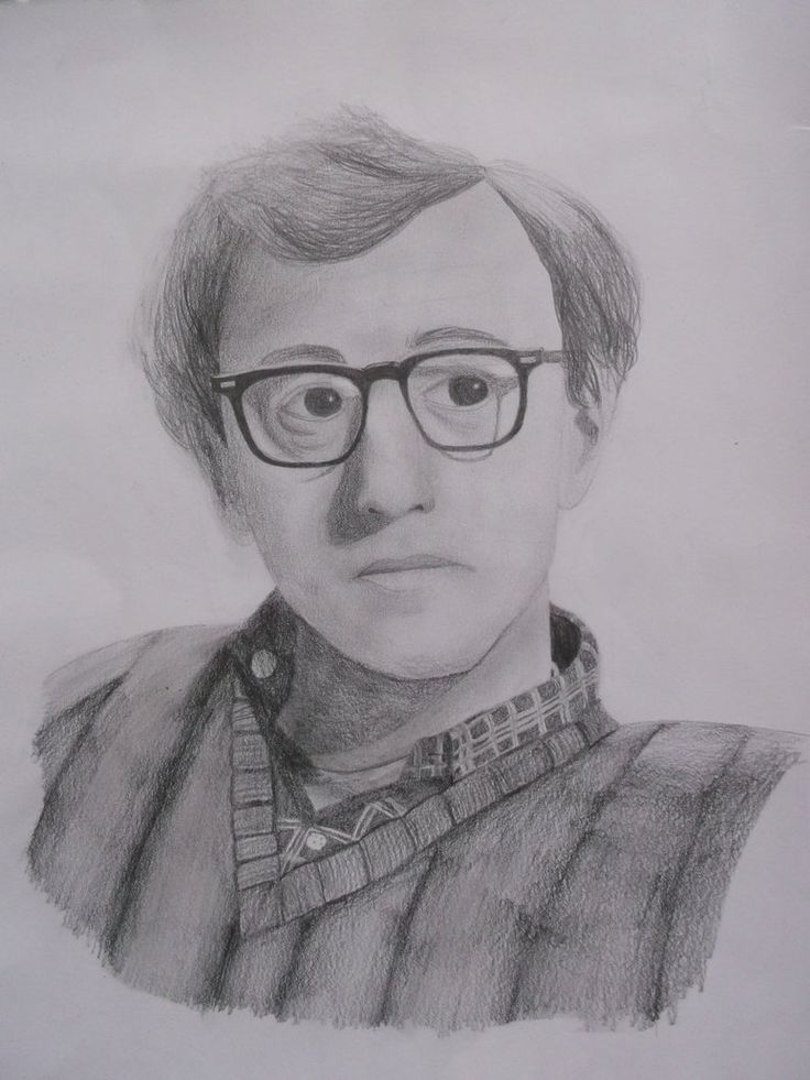 Woody by ImaginativeWanderer