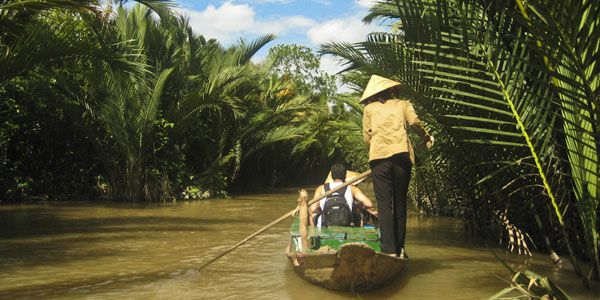 Tours and Travel to Vietnam and Indochina with Viet Bamboo Travel