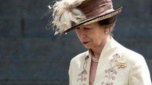 Британская принцесса Анна зачем-то посетит Россию с визитом (видео)