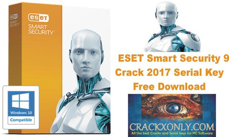 eset smart security activator
