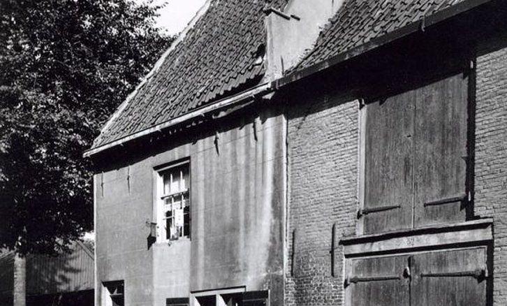 Vest Dordrecht (jaartal: 1910 tot 1920) - Foto's SERC