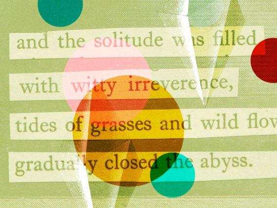 illustration-words_01 poetry via DailyInkling.com