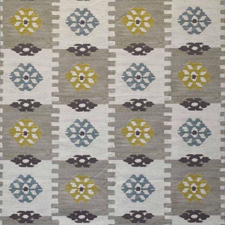 Warwick Fabrics : PERSIA