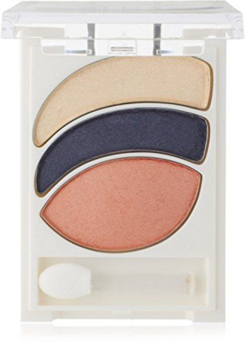 Almay Intense I-Color Bold Nudes, For Hazel Eyes, 0.12 oz (Pack of 12) -- Click image to review more details.