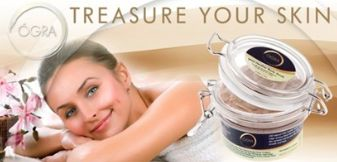 We love your skin as much as you do... Ogra's is about Preserving your natural beauty