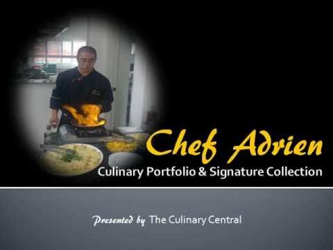 7 best Culinary Portfolios images on Pinterest Baking, Catering - baker pastry chef sample resume