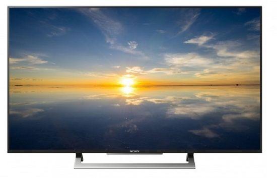 """KD49XD8005B: 49"""" telewizor Sony"""