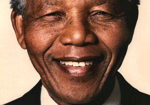 Nelson Mandela, South African Statesman