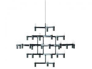 Crown Major - lampa wisząca - NEMO - Meble designerskie i oświetlenie dla domu, biura i ogrodu stworzone przez najlepszych projektantów