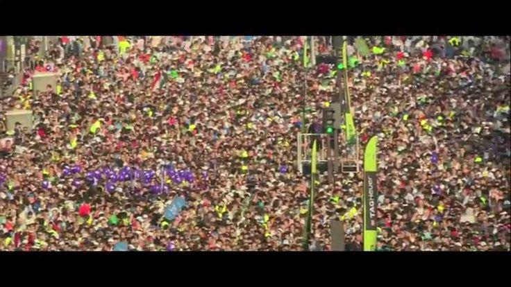 CAN'T WAIT!!! Best Of Schneider Electric Marathon de Paris 2015
