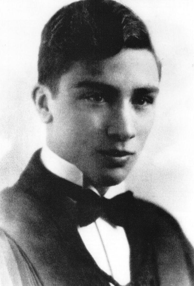 Pierre Elliott Trudeau ~1932 [1919-2001]