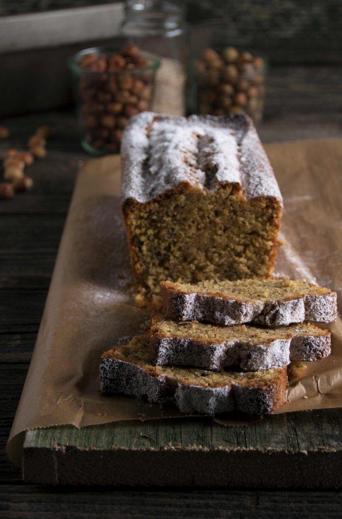 Saftiger Nusskuchen – ein leckeres Rezept für den kalten Herbst/ Winter – Rund ums Essen