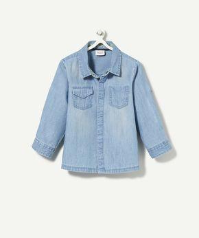 Tee-shirt - Chemise bébé-garçon : Tee-shirt - Chemise mode pour bébé-garçon | Tape à l'œil