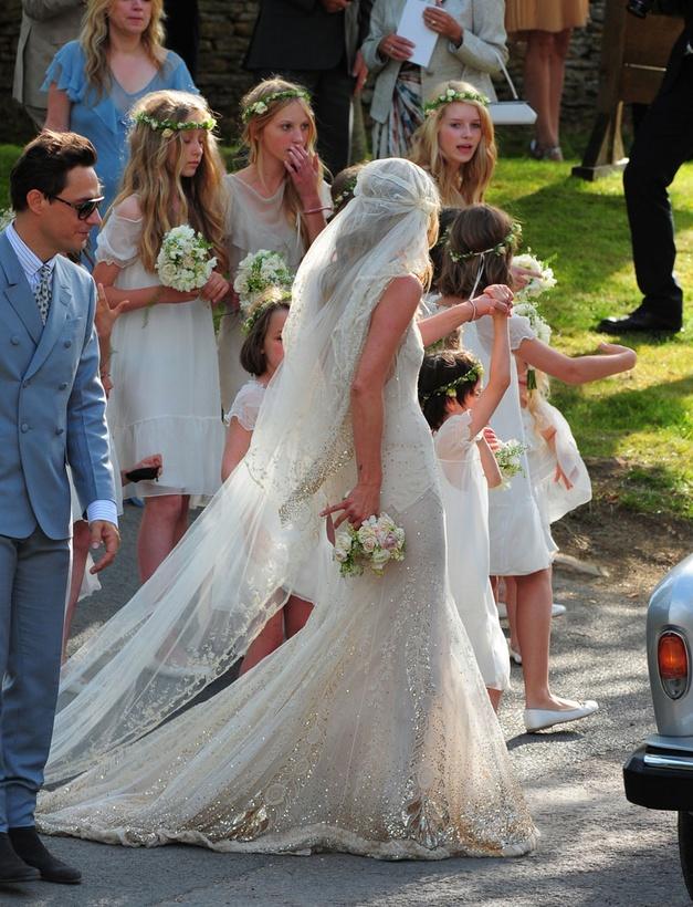 kate moss wedding dress vogue wwwpixsharkcom images