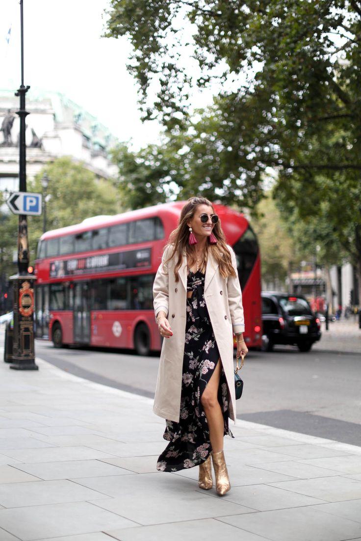 WHEN IN LONDON I WEAR TRENCH UK - Bartabac