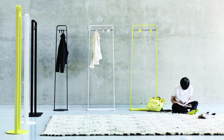 Kaari  Martela Kari, een accessoire van PLAN@OFFICE ontworpen door Martela.