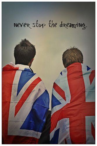 We love England #England #Cambridge http://www.cleanerscambridge.com/
