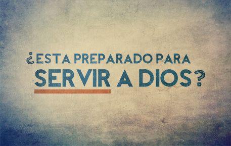 Resultado de imagen para año para servir a Dios