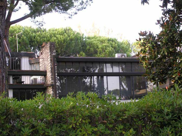 11 best leonardo ricci images on pinterest architecture italia and italy - Ricci casa milano ...
