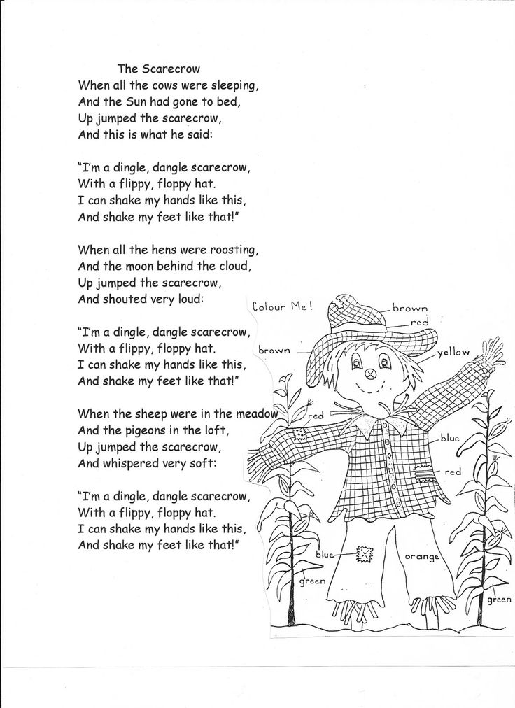 scarecrow word finds google search its build a