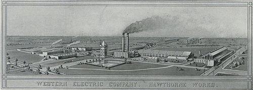 The Hawthorne effect  http://en.wikipedia.org/wiki/Hawthorne_effect