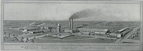 The Hawthorne effect  http://en.wikipedia.org/wiki/Hawthorne_effect