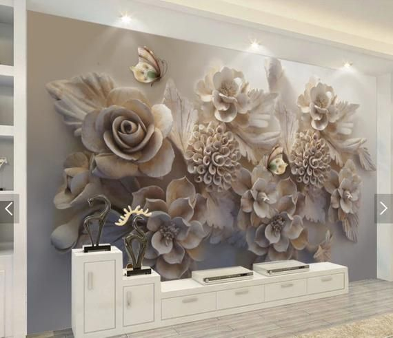 Wall mural still life, removable wallpaper mural for bedroom, wall decor, home decor, wall art painting on canvas