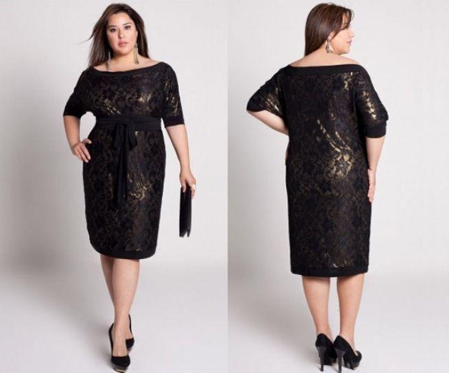 вечерние платья для полных женщин с доставкой