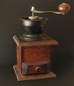 molinillos de cafe antiguos - Buscar con Google