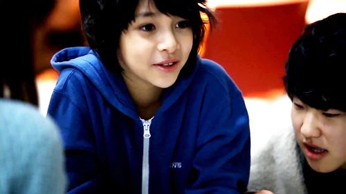 So cute Samuel
