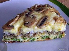Очень советую попробовать этот пирог, не пожалеете!!! Ингредиенты: Для теста: 3 яйца, 1 ст. кефира, 1-1 1/5 ст. муки (чтоб тесто было как...