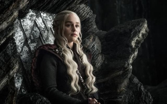 A gift from Pakistan: Game of Thrones upcoming season 7 episode 4 leaked online by a Pakistani   The fourth episode of Game of Thrones season 7 has beenleaked online in middling quality by a Pakistani.  Leaking the episode on Reddit the person captioned it Gift from Pakistan giving an overt clue about his nationality.  According to Dead Line the leak is not related to the recent hack that the premium cabler experienced last week the leaked episode come from an Indian distributor called Star…
