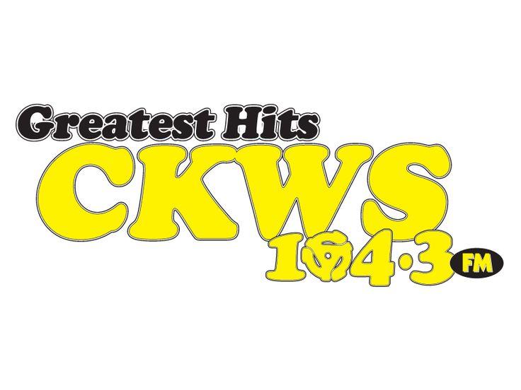 (CKWS FM) CKWS Greatest Hits
