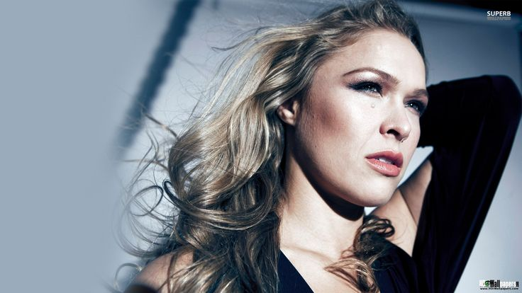Ronda Rousey Wallpaper #209047 - Resolution 1920x1080 px