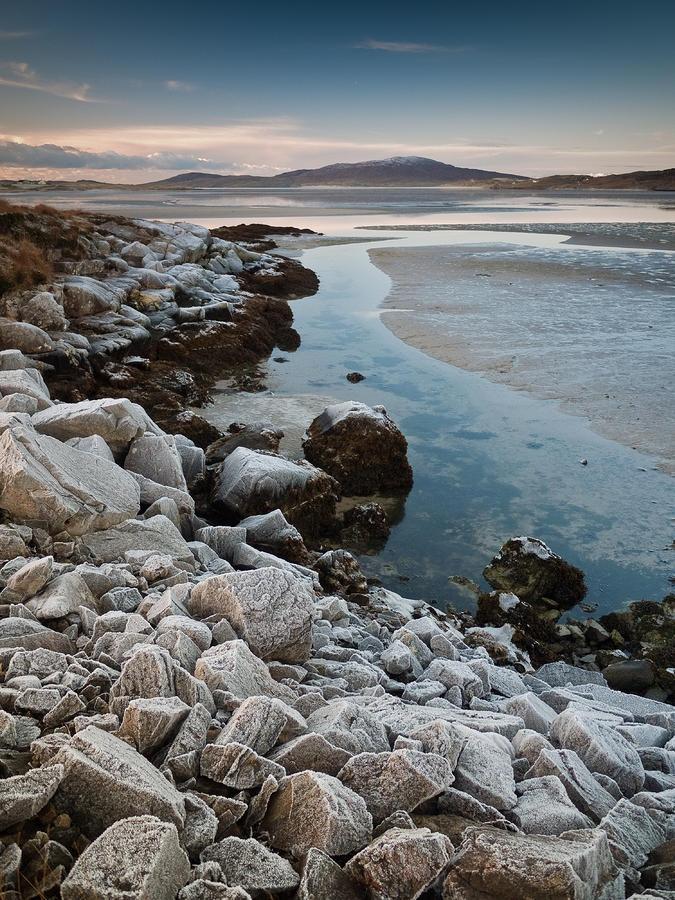 ✯ Harris Rocks - Scotland