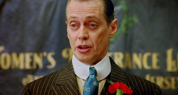Boardwalk Empire Clothes: Nucky Thompson — Gentleman's Gazette