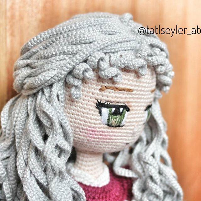 Detaylar ❤ ... #amigurumi #amigurumis #amigurumitoys #amigurumic #amigurumicrochet #amigurumicrocheting #amigurumicat #amigurumicute #amigurumicrochetdoll#ganchillo #crochet #amigurumicrochetdolls #crocheted #crochets #crochetlove #crocheter #crocheting #crochetaddiction #crochetaddicted #handmade #amigurumiart #amigurumiareditor #doll #dollart #dollartree #dollartist #dollartreefinds #art